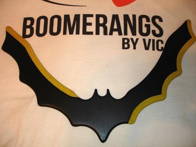 Batarang 2 Boomerang