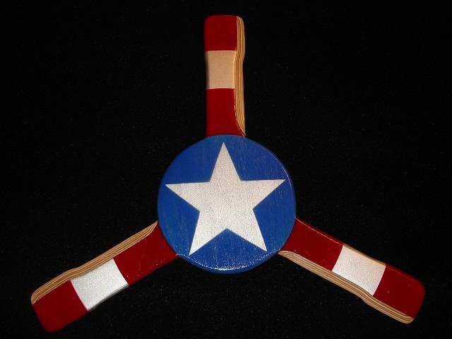 Justice Boomerang