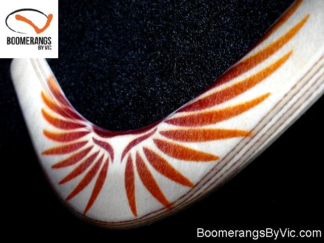 KARMA Boomerang