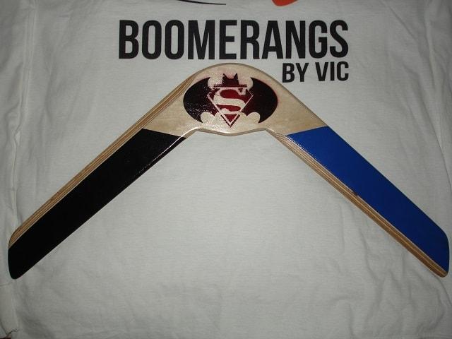 Rival Boomerang