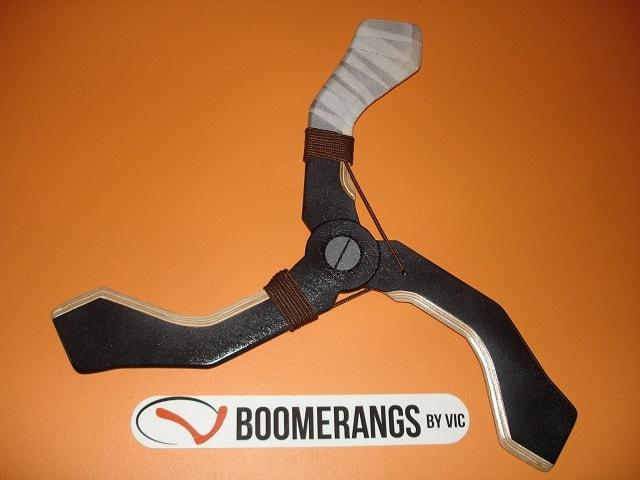 Wing Stick Boomerang